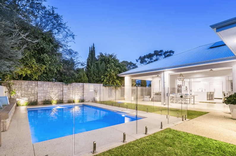 Perth's fastest selling suburbs