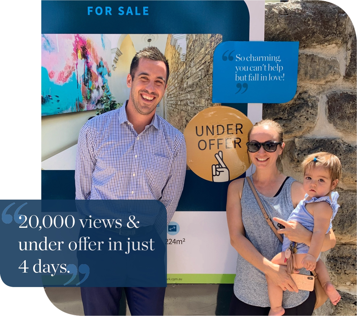 How does property marketing work? | Leederville.