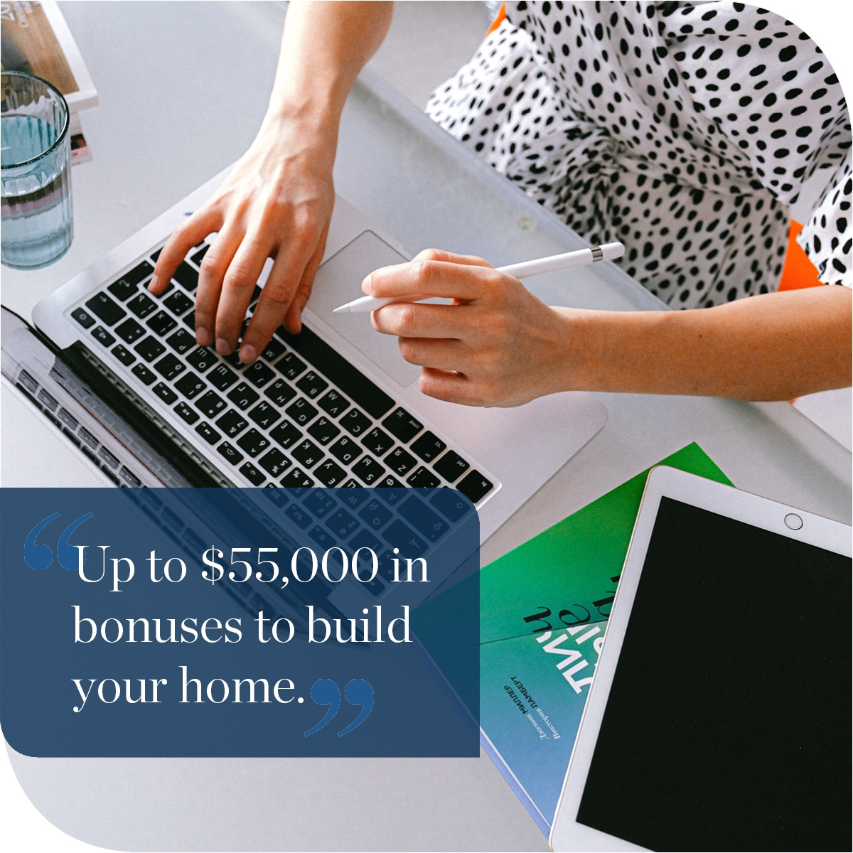 HomeBuilder and Building Bonus | How much can you get?